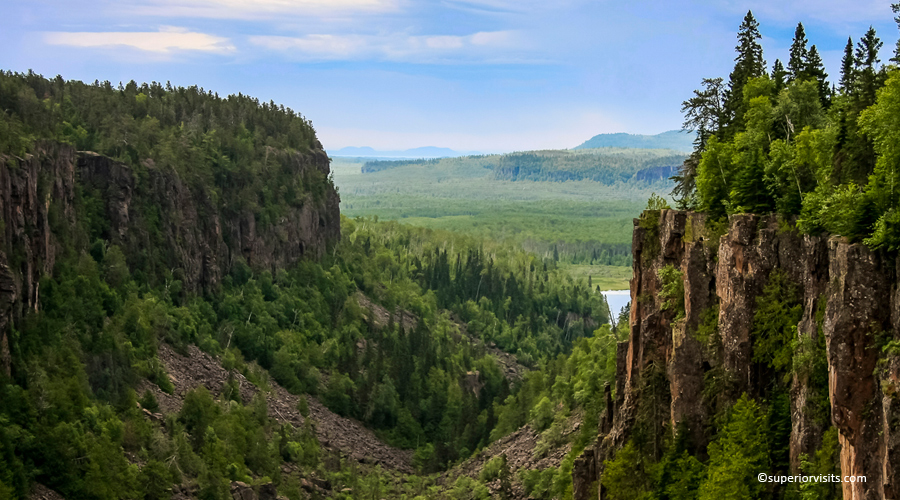 Ouimet-Canyon-Lake-Superior-Visits